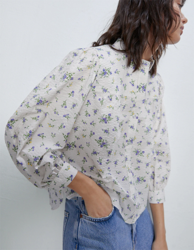 Las camisas de Zara que querrás por menos de 10 € StyleLovely