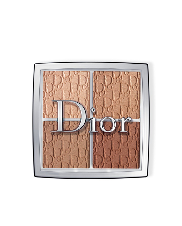 polvos bronceadores Dior Backstage Contour Palette