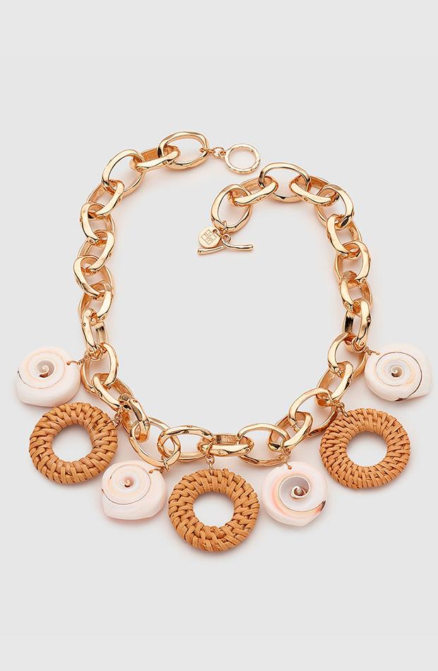 joyas de verano Collar de Gloria Ortiz