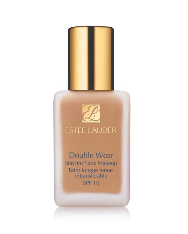 maquillaje oil free Double Wear de Esteé Lauder