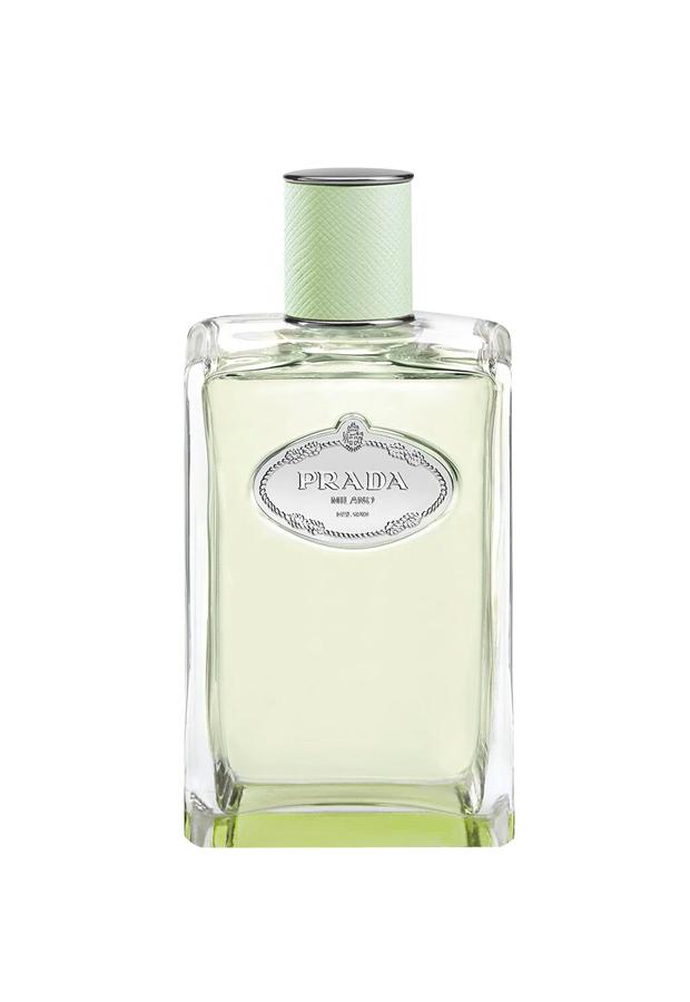 Eau de Parfum Infusion d'Iris de Prada perfumes verano 2020