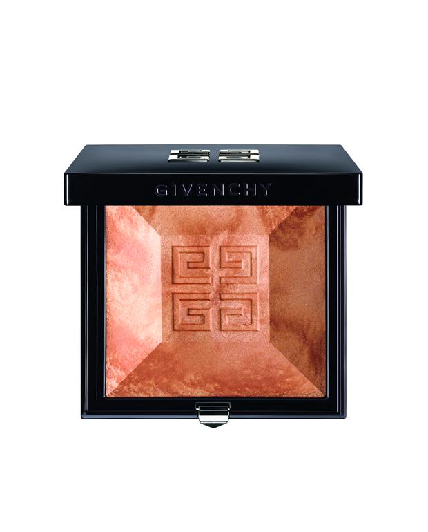 Polvos Bronceadores Healthy Glow Powder Solar Pulse Givenchy polvos bronceadores