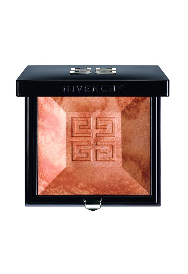 Polvos Bronceadores Healthy Glow Powder Solar Pulse Givenchy Productos de belleza de rebajas