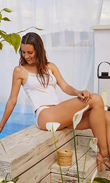 La importancia de elegir bien la ropa interior en verano