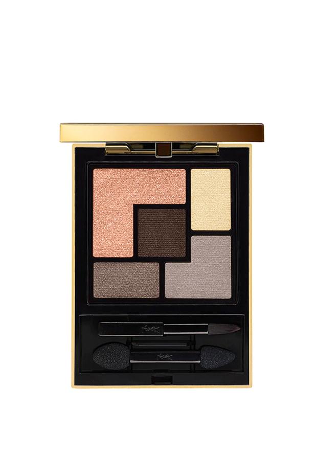 Paleta de Sombras Couture Palette Yves Saint Laurent Productos de belleza de rebajas