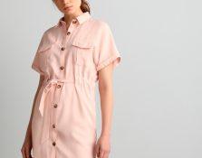 Los vestidos playeros más ideales que podrás rescatar en la ciudad