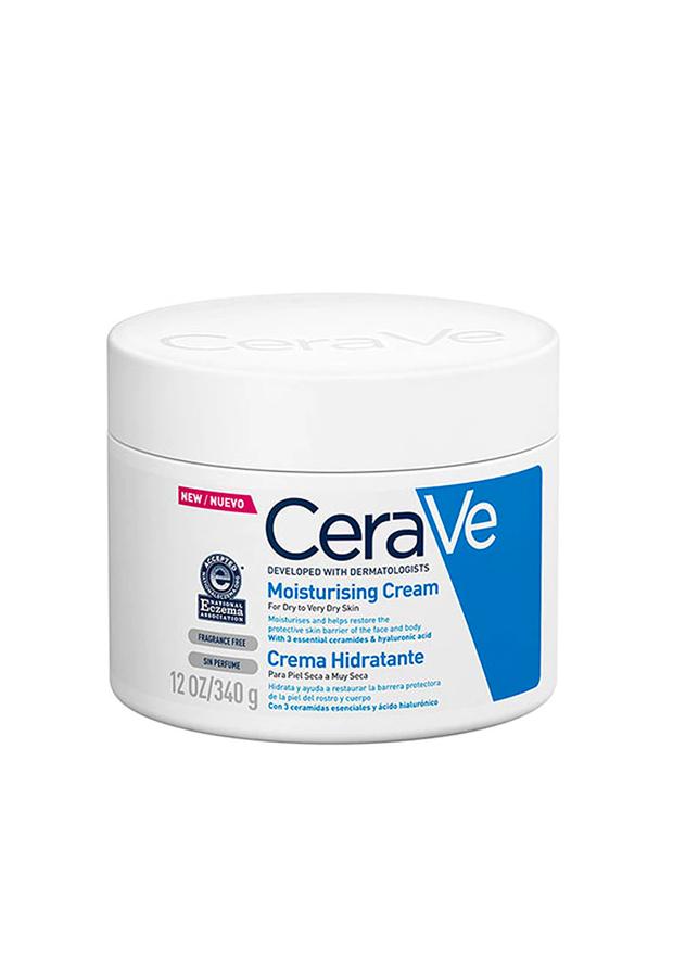 cremas ultra hidratantes Crema Hidratante 340 ml Cerave