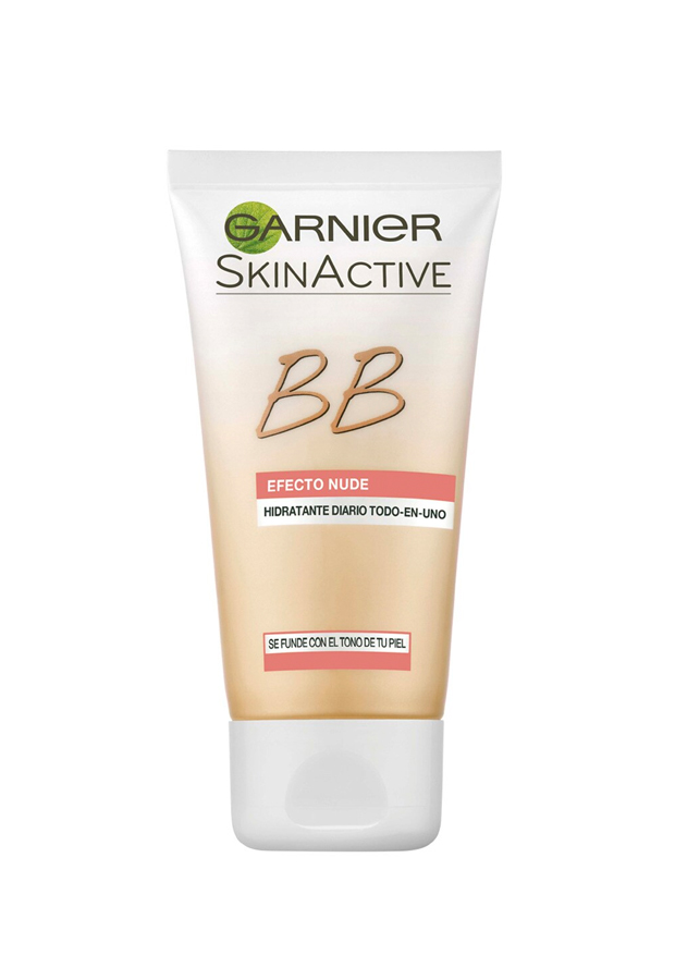 BB Creams BB Cream Skin Active Efecto Nude Garnier