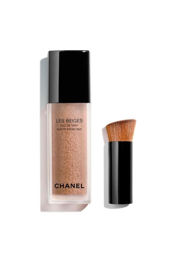 Les beiges Eau de Teint Chanel