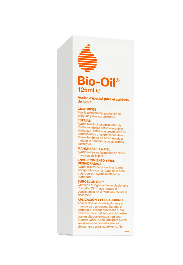 Aceite regenerador 125 ml Bio-Oil