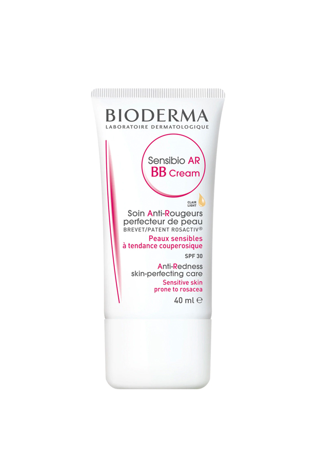 BB Creams BB Cream Sensibio AR SPF30 Bioderma