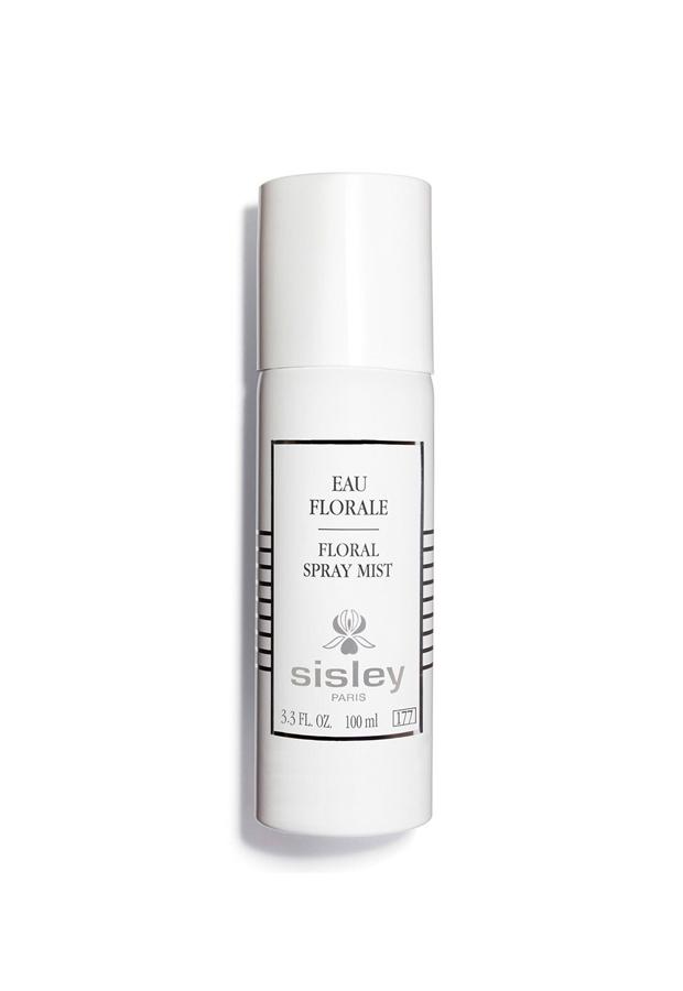 brumas faciales Bruma refrescante e hidratante Eau Florale 100 ml Sisley