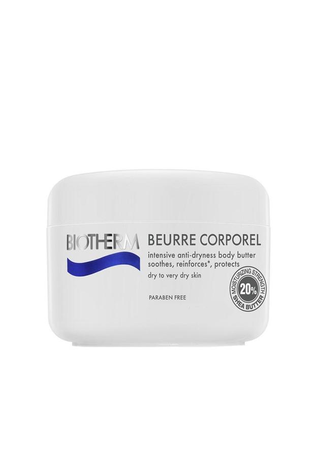 cremas ultra hidratantes Bálsamo corporal hidratante Beurre Corporel Biotherm