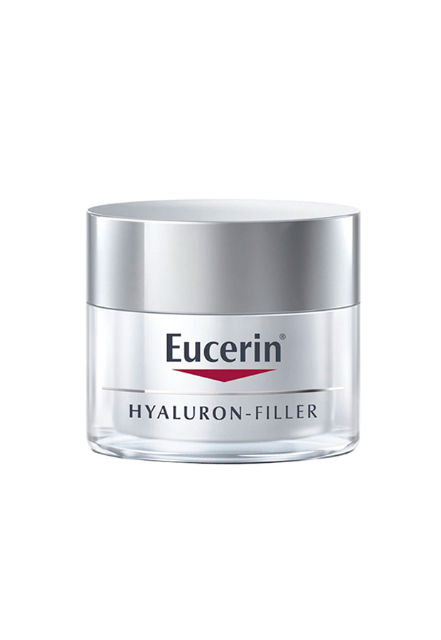 cremas ultra hidratantes Crema Hyaluron Filler Piel Seca Eucerin®