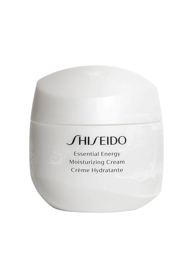Crema Hidratante Essential Energy Shiseido