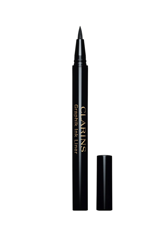 mirada bonita Eyeliner Graphik Ink Liner Clarins