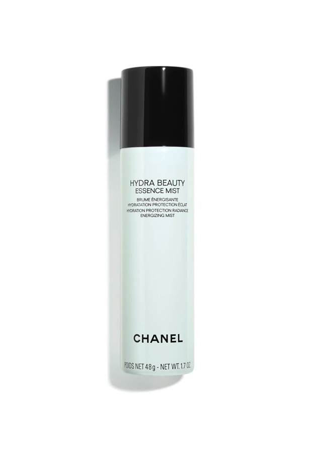 brumas faciales Hydra Beauty Essence Mist de Chanel