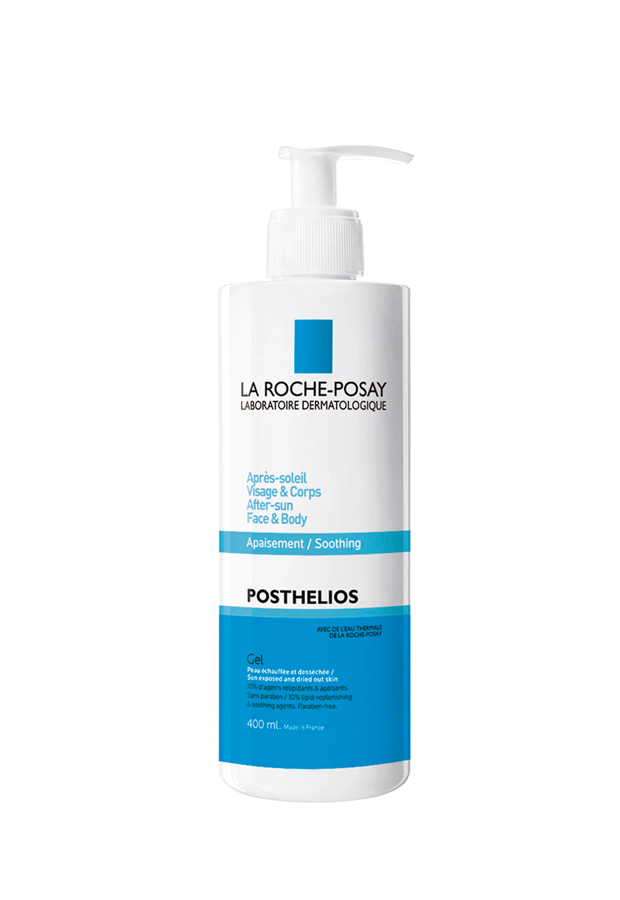 Gel After Sun Posthelios La Roche Posay
