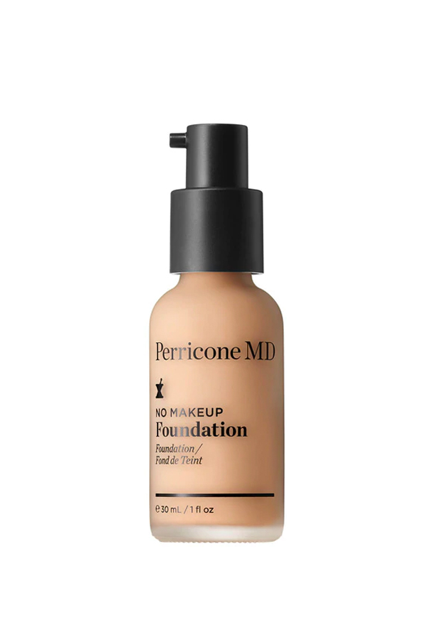 Base de maquillaje No Makeup Foundation Perricone MD