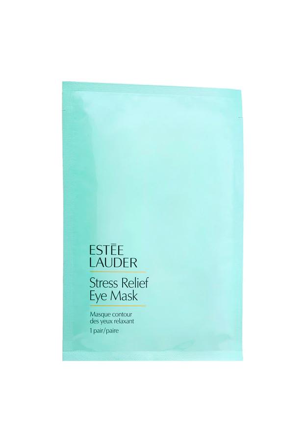 Discos Anti-Estrés para el Contorno de Ojos Stress Relief Eye Mask Estée Lauder