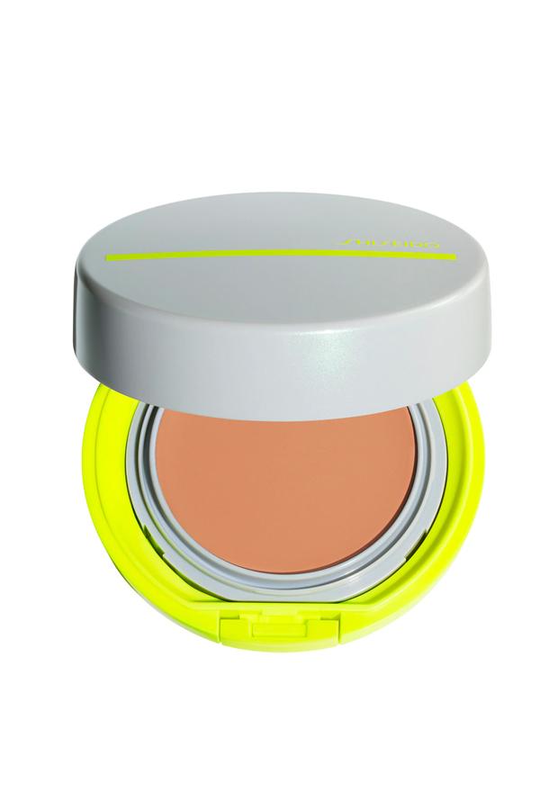 deporte en verano Protector Solar Sports BB SPF 50+ Compact Shiseido