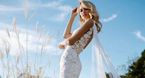 Cómo hacer sencillos pero hermosos peinados para bodas