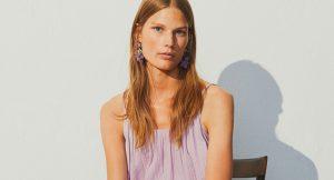 15 prendas veraniegas en color lila que querrás desde ya