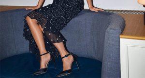 Los zapatos de tacón de verano que elevarán tus estilismos