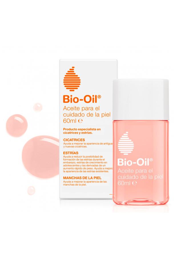 productos de belleza de celebrities Bio Oil