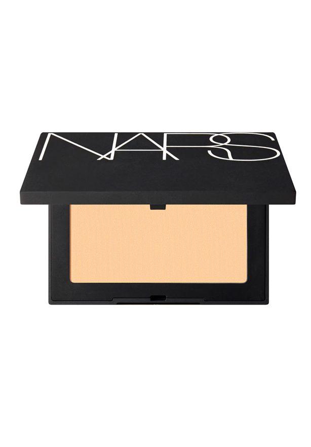 bases de maquillaje en polvo Polvos compactos Soft Velvet Pressed Powder Nars