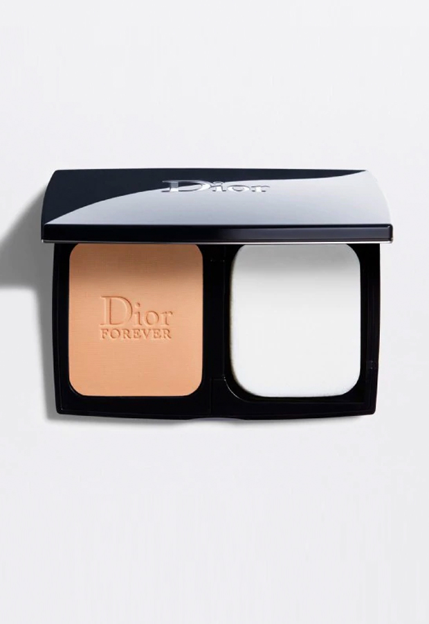 bases de maquillaje en polvo Dior Forever Extreme Control