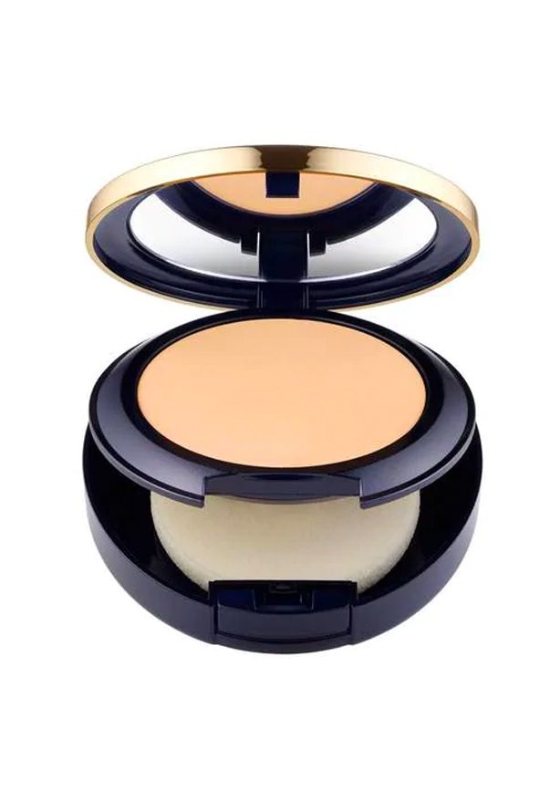 bases de maquillaje en polvo Double Wear Stay in Place Matte Powder de Esteé Lauder