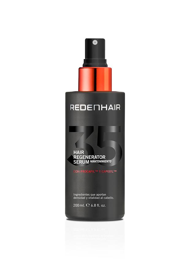 caida del cabello Hair Regenerator Sérum Mantenimiento Redenhair