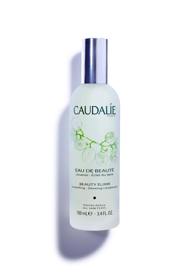 productos de belleza de celebrities Caudalie Agua de Belleza