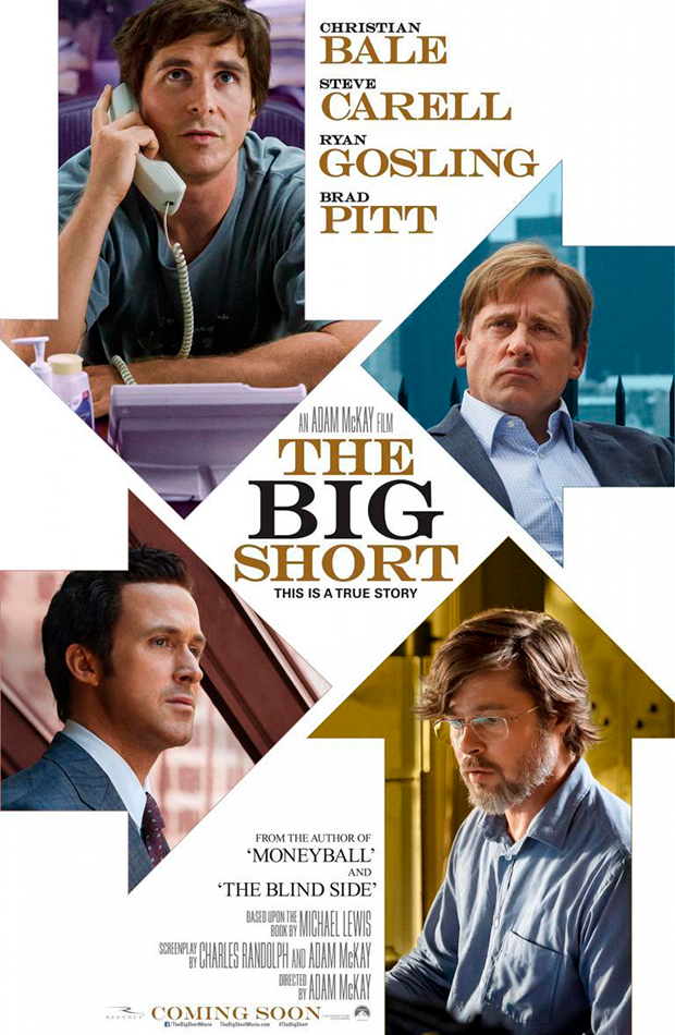 The big bet funny comedies netflix