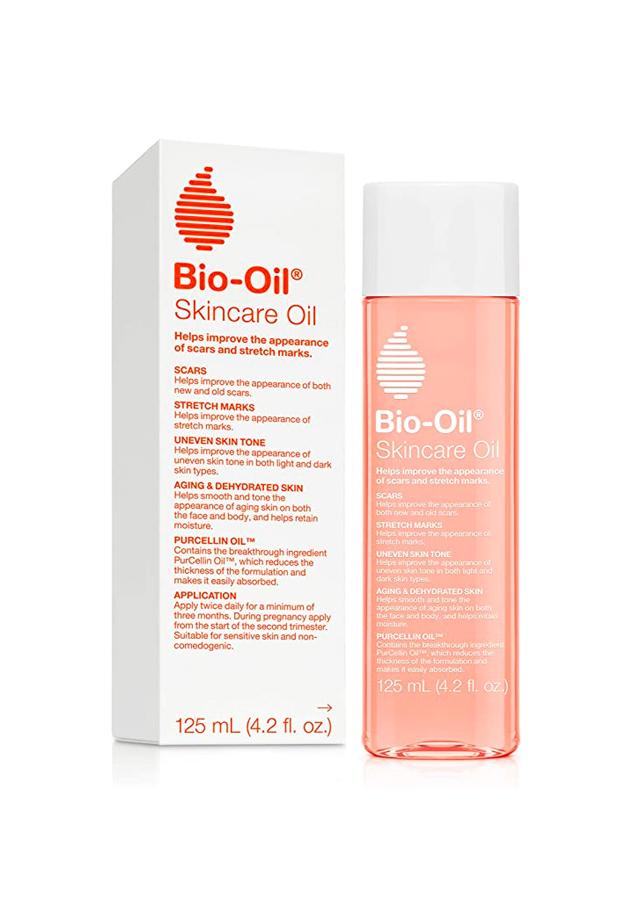 Cosmética de farmacia Bio Oil