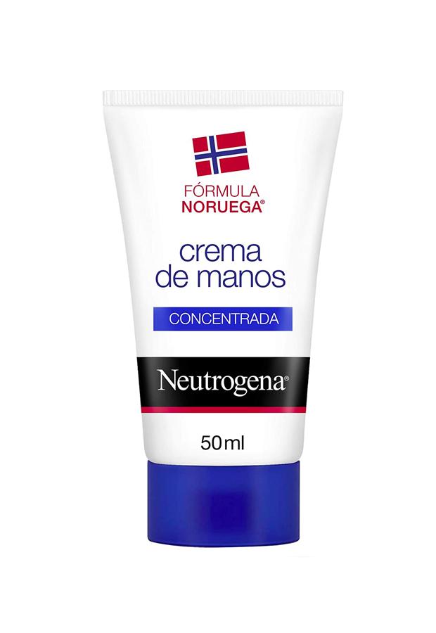 Cosmética de farmacia Crema de manos Neutrogena