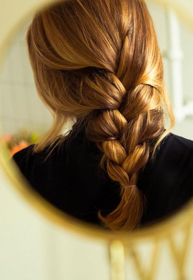 peinados bonitos con trenzas christopherobinparis