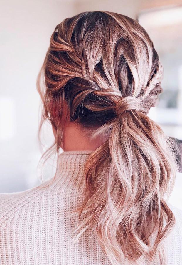 peinados bonitos con trenzas sarahpotempa