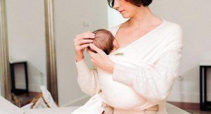 La cosmética postparto que necesitas si acabas de ser mamá