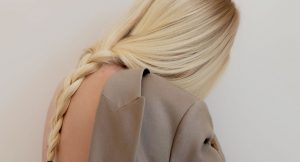 Ideas de peinados con trenzas