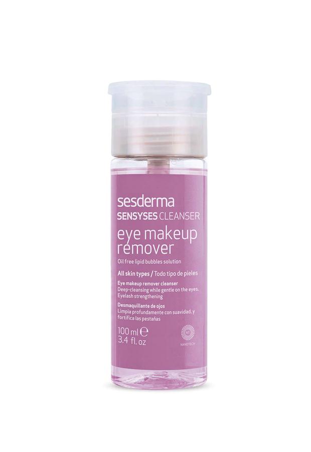 productos para piel sensible Desmaquillante de ojos Sensyses de Sesderma