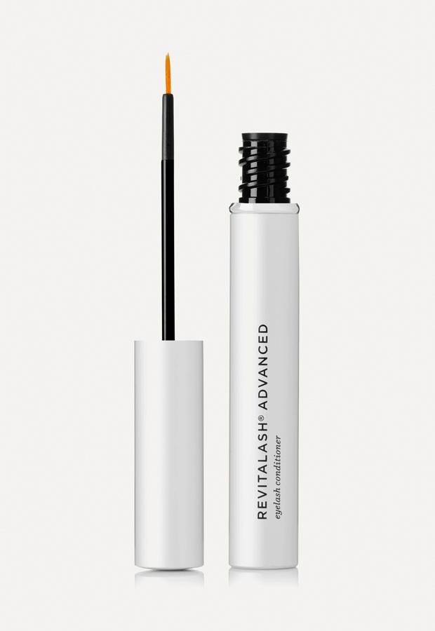 productos de belleza de celebrities Advanced Eyelash Conditioner Revitalash