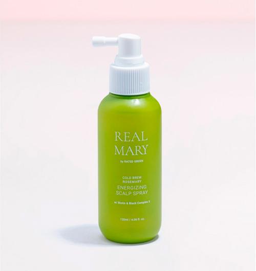 Spray fortalecedor para cabello