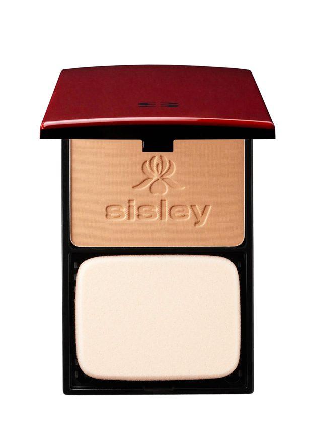 bases de maquillaje en polvo Phyto-Teint Éclat Compact de Sisley