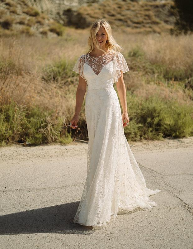 Vestidos de novia de la colección Road Trip de Extraordinary