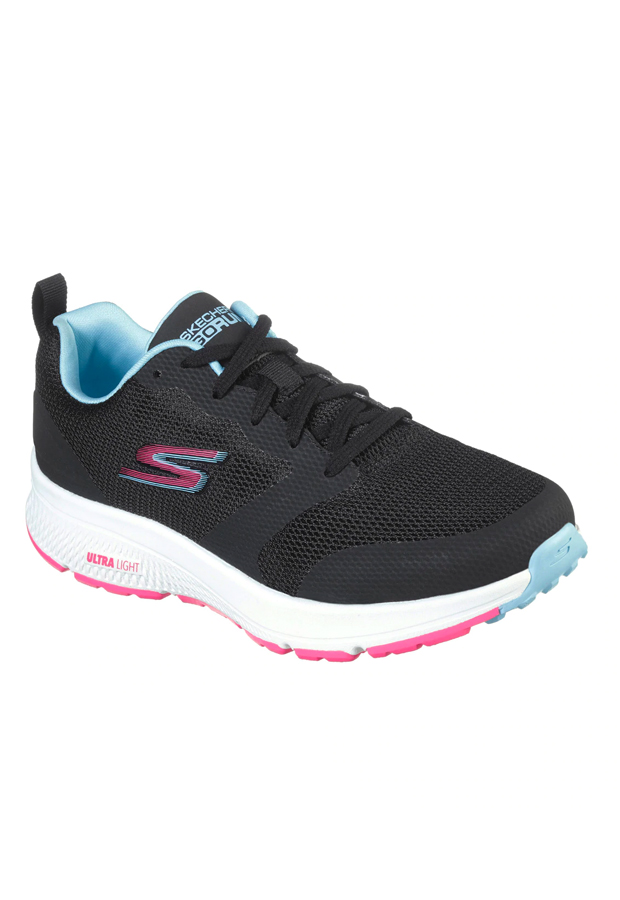 zapatillas para correr Zapatillas de running de mujer Go Run Consistent Fearsome Skechers