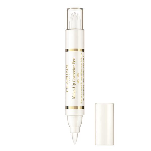 Novedades belleza otoño 2020: Make-up Corrector Pen de Clarins