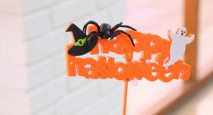 Los indispensables para tu fiesta de Halloween