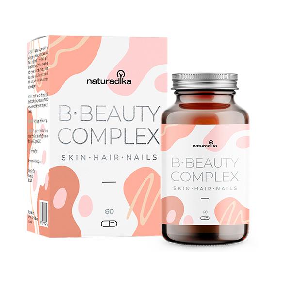 Novedades belleza otoño 2020: B·Beauty Complex de Naturadika